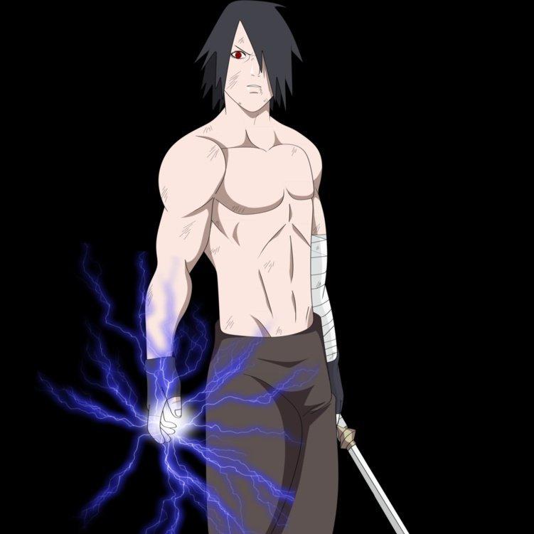 Is sasuke gay