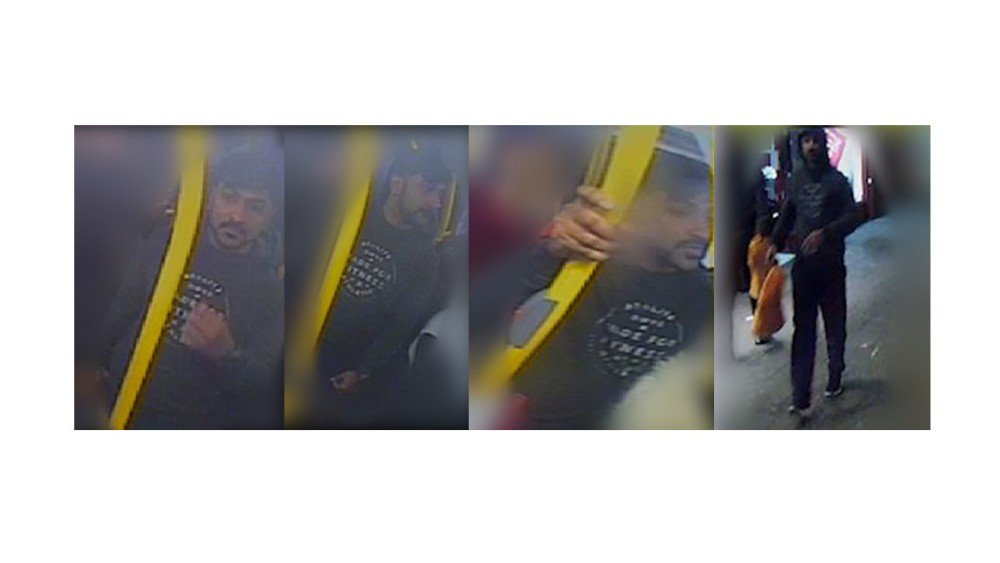 Image appeal following sexual assault on bus https://t.co/6OhlGdtLA9 https://t.co/mw8fxduXiK