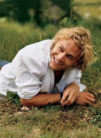 Happy Birthday, Heath Ledger You and your works will always be imprinted in our minds and in our hearts.