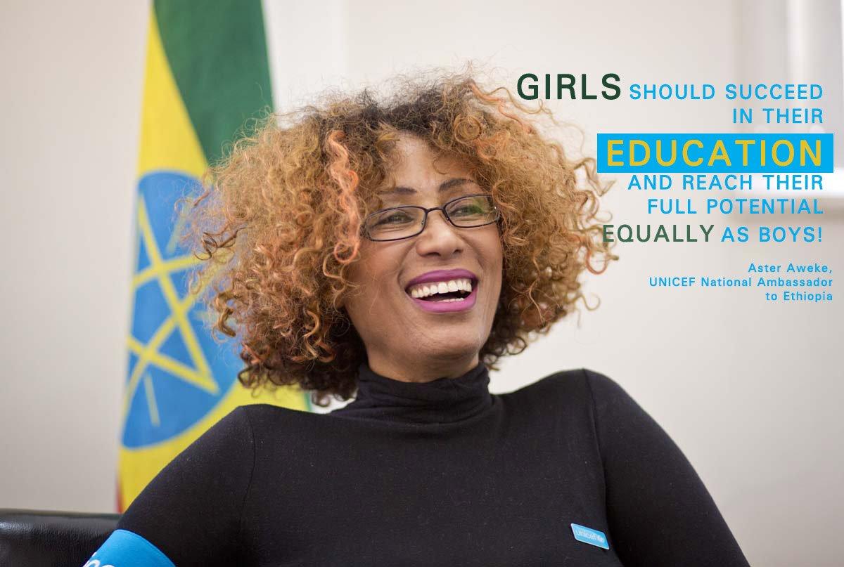 UNICEF Ethiopia on Twitter:
