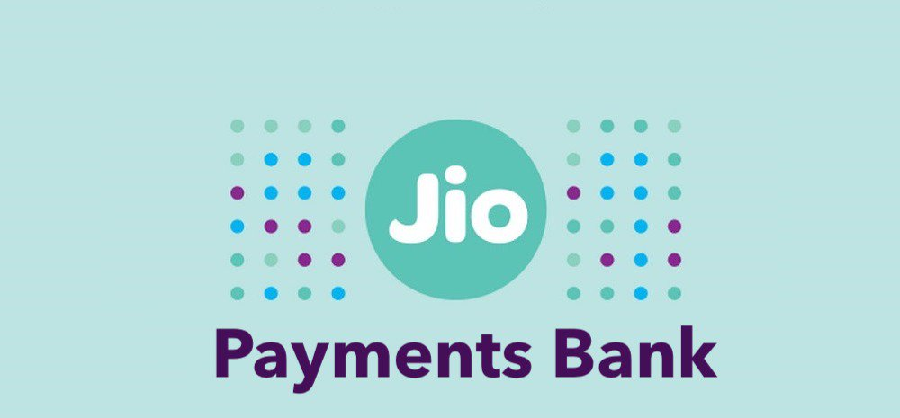 Reliance Jio Has Starts Payment Bank