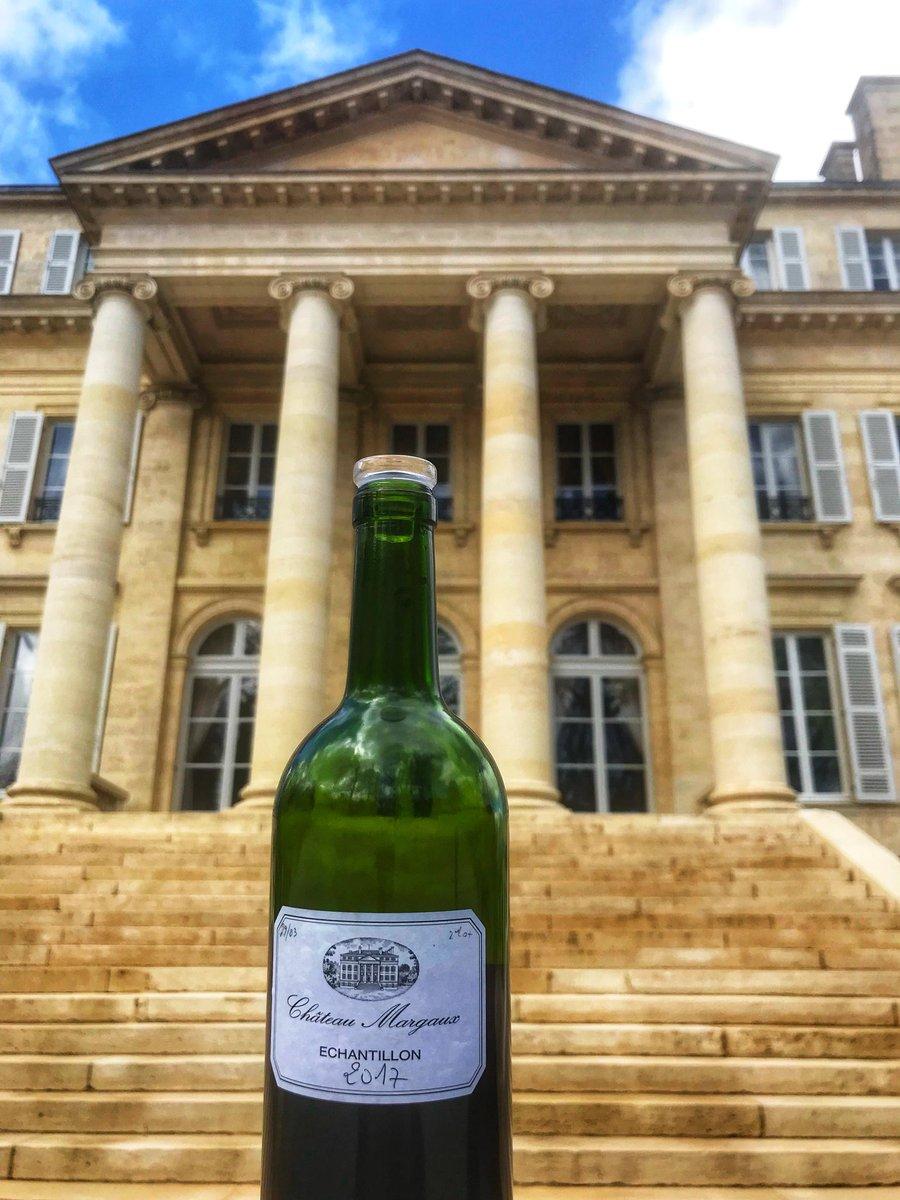 Wine Cellar Insider on Twitter  More Margaux Visits to Marquis du0027Alesme Labegorce Siran du0027Issan Marquis de Terme Kirwan u0026 Lascombes tasting #bdx17u2026 ... & Wine Cellar Insider on Twitter: