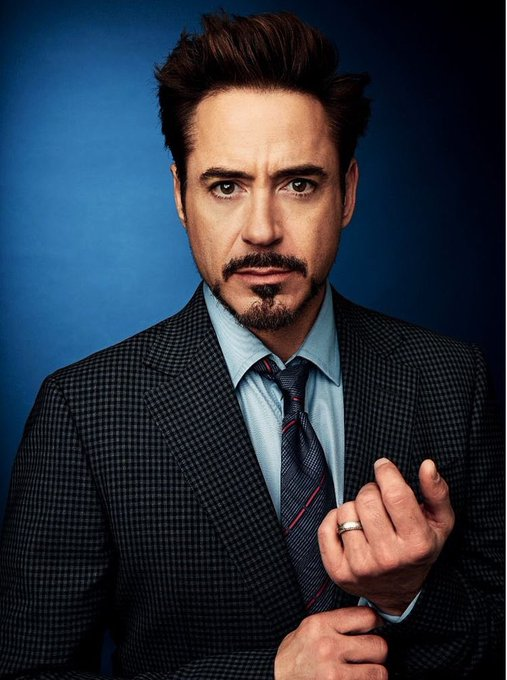Happy birthday to robert downey jr the man who started it all