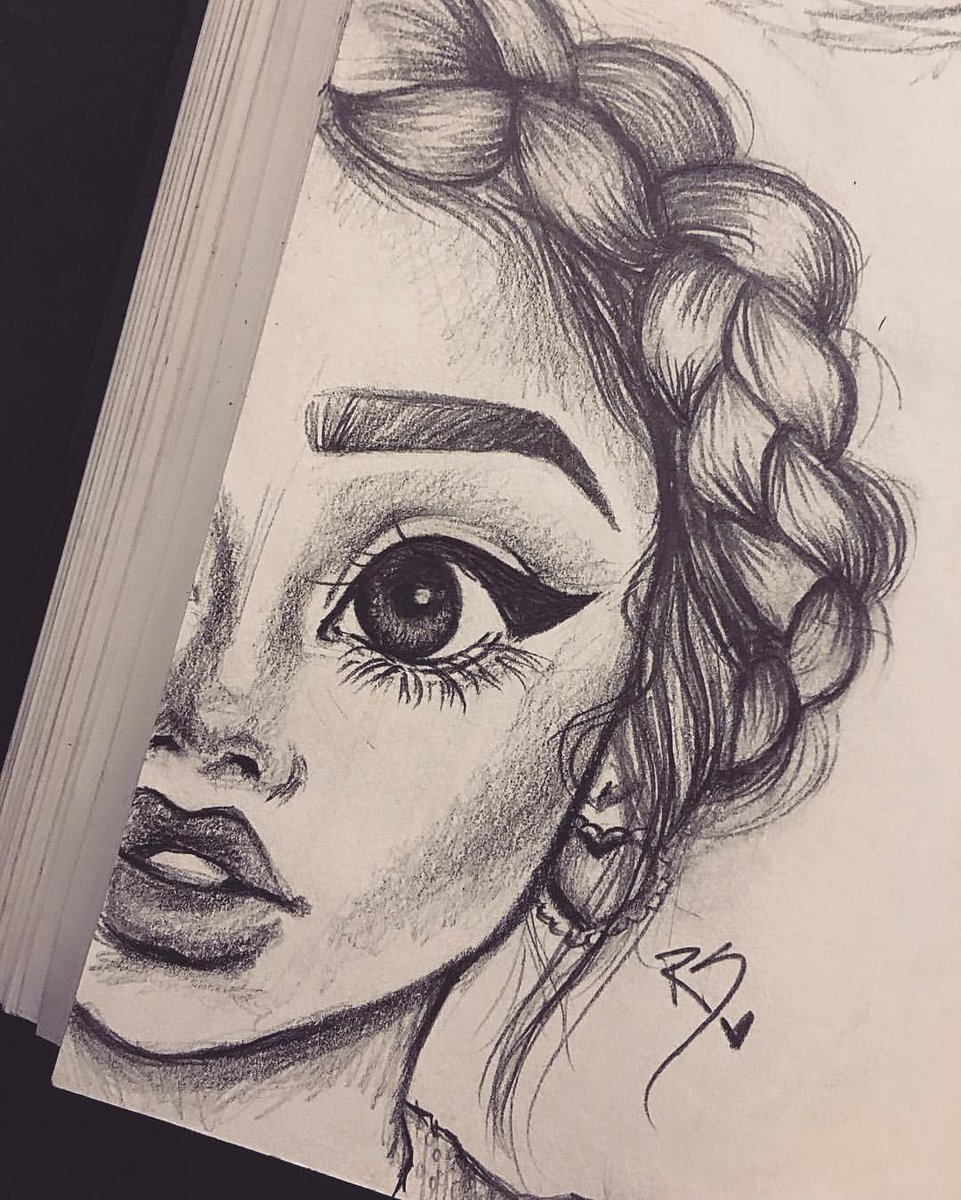 drawings of girls - HD1080×1349