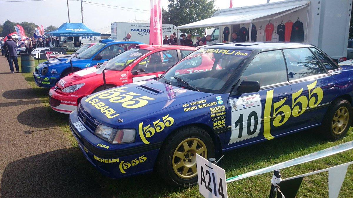 Dl Motorsport Parts Ltd Wrcspares Twitter