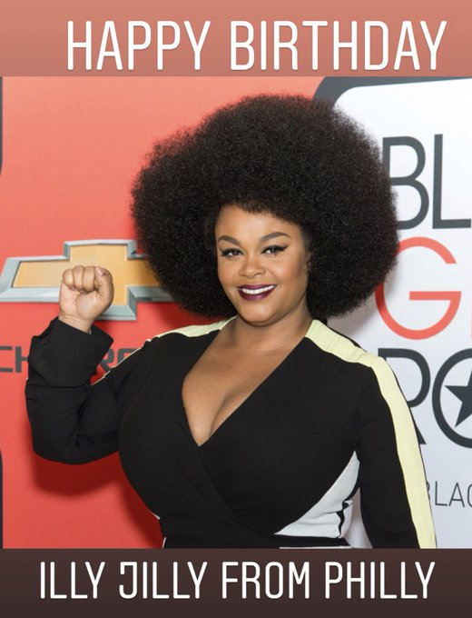 Happy Birthday from the What s your favorite Jill Scott song?