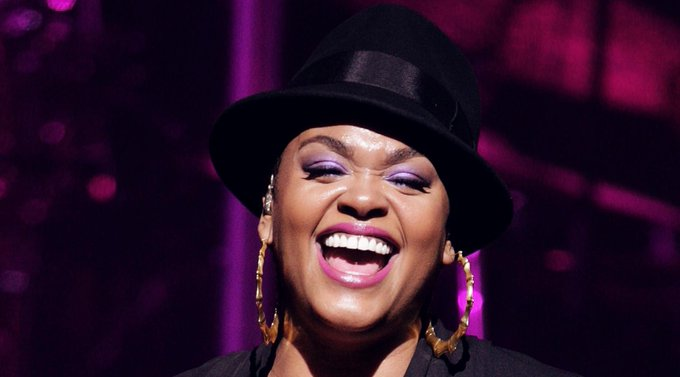 Happy Birthday to Miss Jill Scott     About: