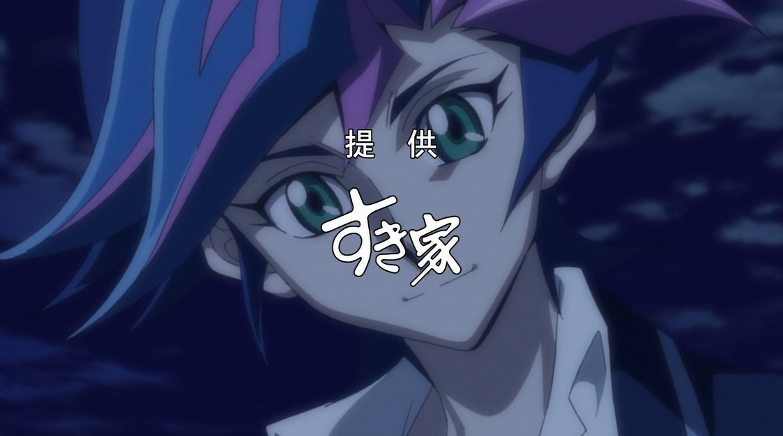 提供 #VRAINS https://t.co/eOg9GxrJF0