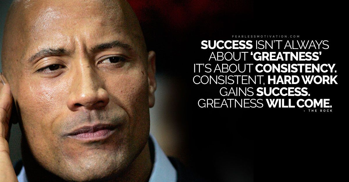Fearless Motivation On Twitter What It Really Takes To Be Great