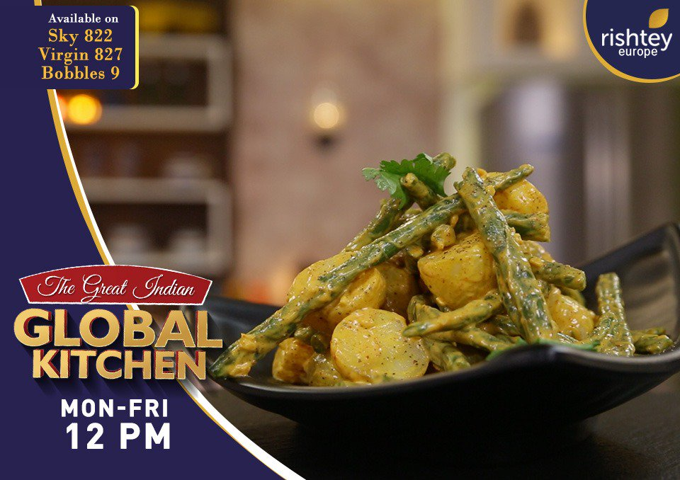 Rishtey europe on twitter watch the masterchefs churn out the best rishtey europe on twitter watch the masterchefs churn out the best of food recipes with a global twist in thegreatindianglobalkitchen mon fri at 12 pm forumfinder Image collections