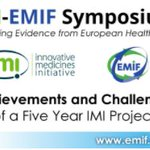 Image for the Tweet beginning: Join our EMIF project on