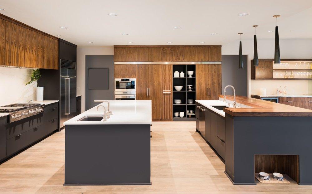 5 Great Benefits of Installing Quartz Worktops in Your #Kitchen bit.ly/2GAb7tN #HomeImprovement #quartzworktops
