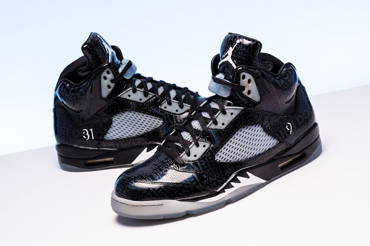 Stadium Goods On Twitter Great Shoe Greater Cause The Air Jordan 5 From The 2013 Doernbecher Freestyle Collection Was Created To Support The Oregon Based Children S Hospital Https T Co Glmwvrlse4 Https T Co Toruj8fypy