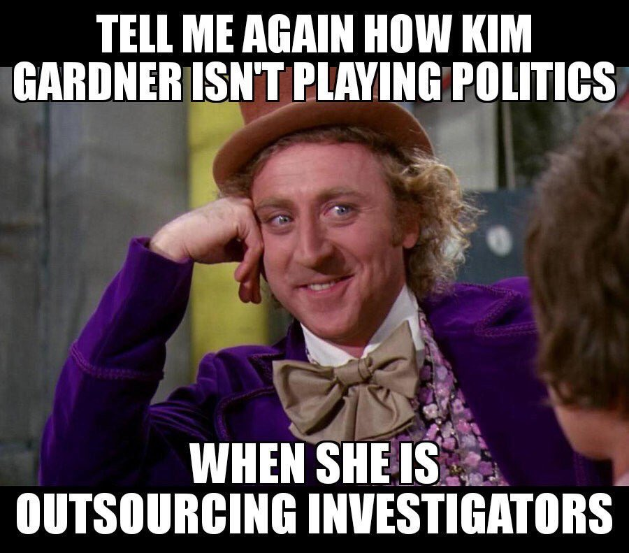 Image result for kim gardner meme