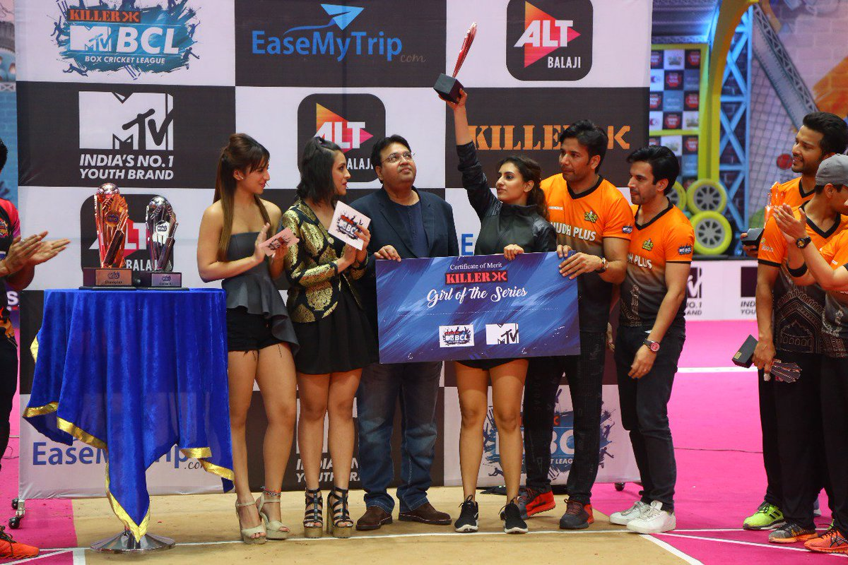 Boxcricketleague On Twitter The Super Additi Gupta Is
