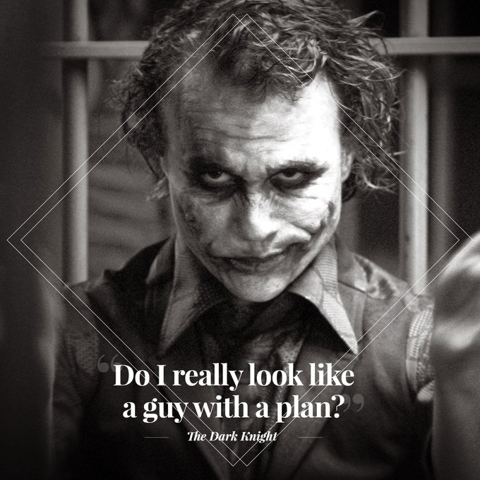 Happy birthday to the late great Heath Ledger.
