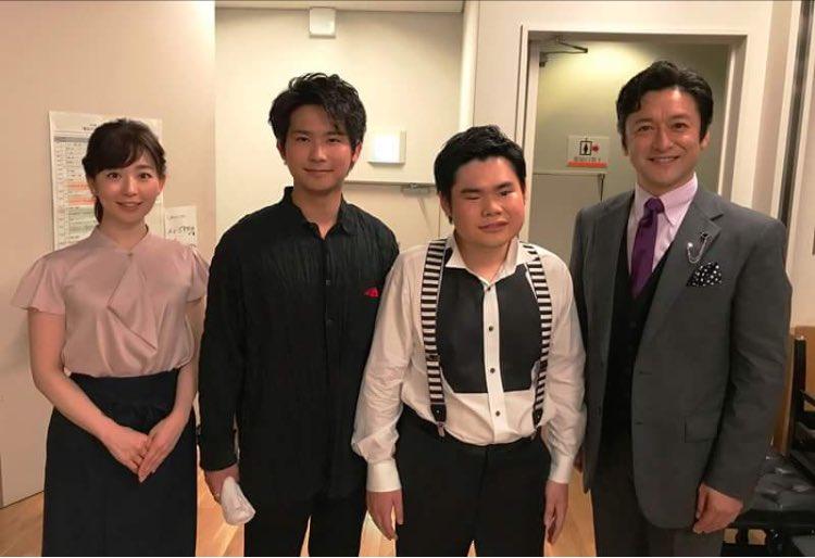 Nobuyuki Tsujii International Fans May 2018