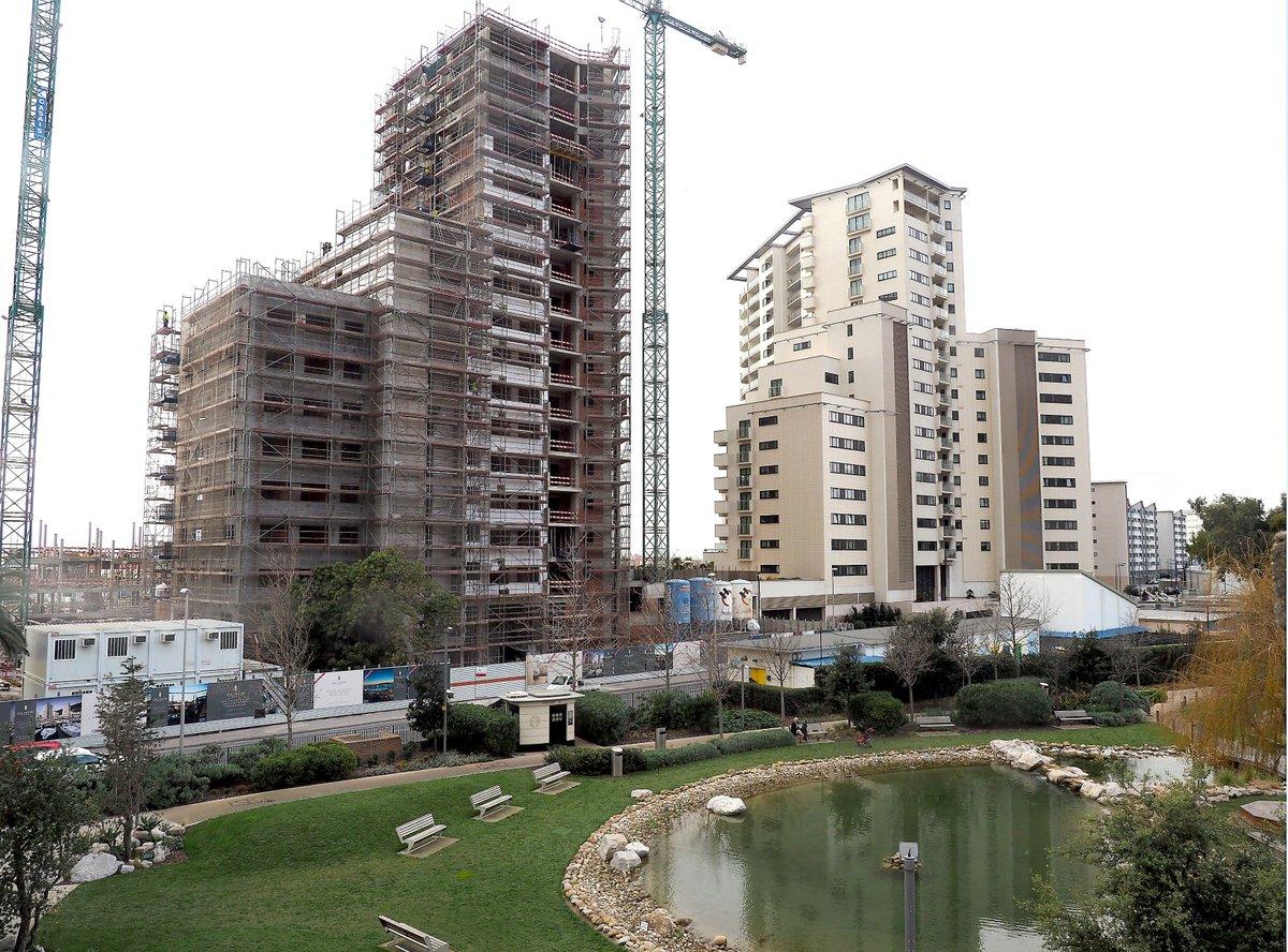 Gibraltar Panorama on Twitter: