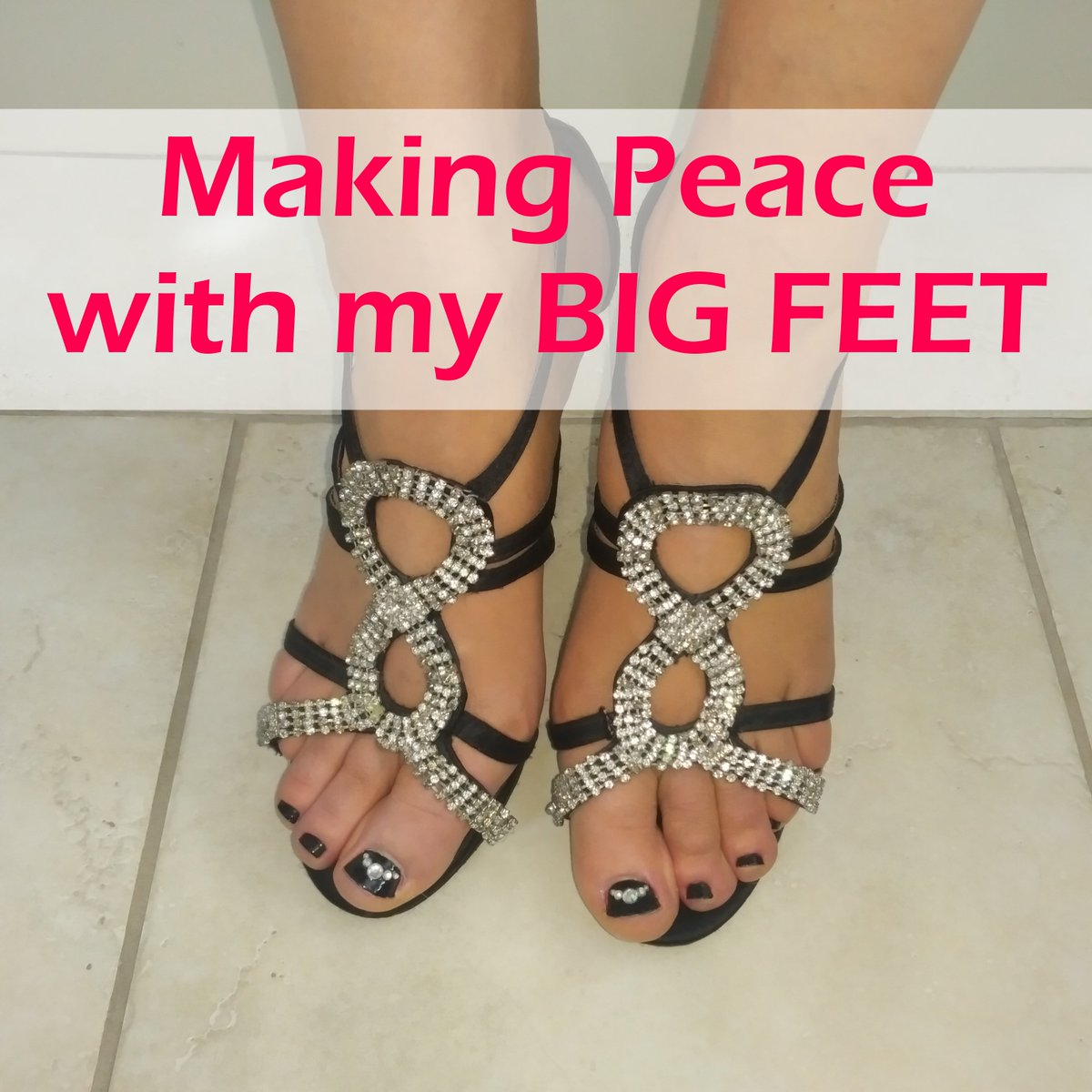 women who love feet