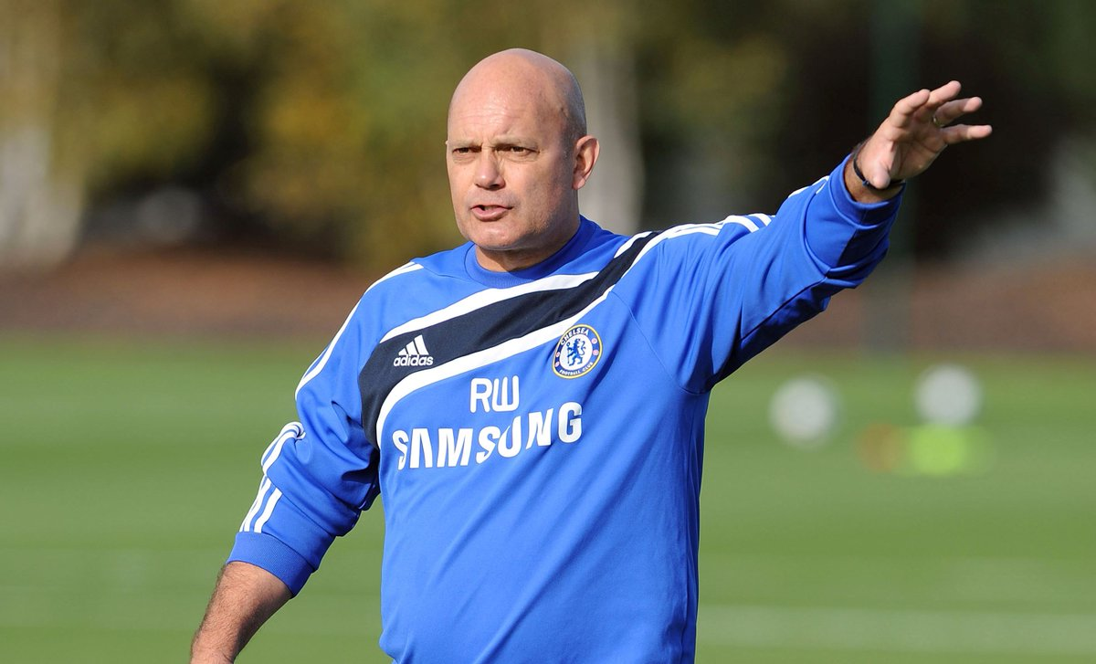 Everybody associated with Chelsea Football Club is devastated to learn of the passing of our former player, captain and assistant coach, Ray Wilkins. Rest in peace, Ray, you will be dreadfully missed.
