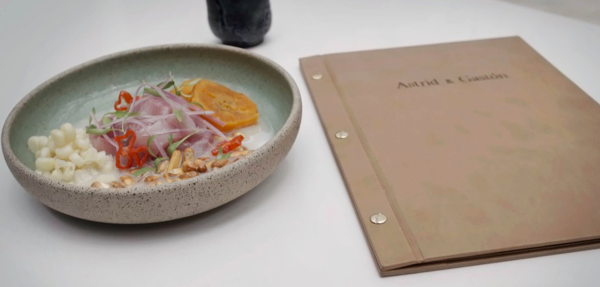 The art of fusion: How Abraaj's partner company Acurio Restaurantes has revolutionized Peruvian cuisine on a global scale: https://t.co/Os95BCbBaW https://t.co/QJ4O7Fnkwp