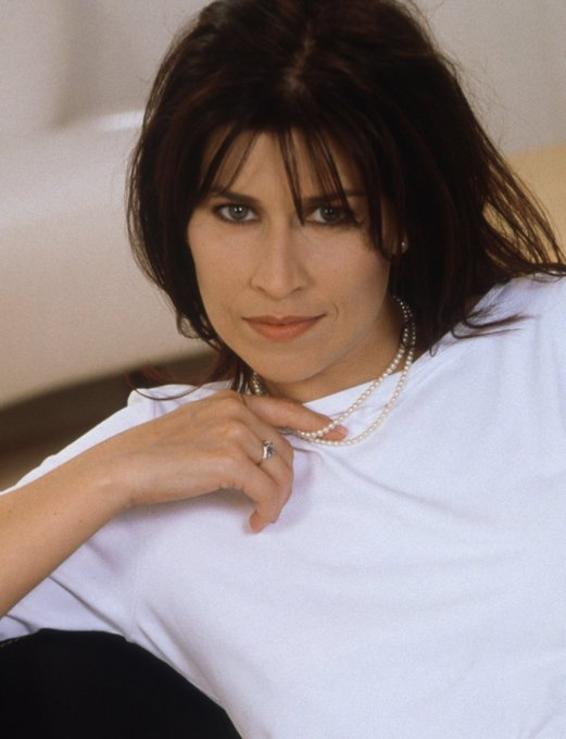 Wishing Nancy McKeon a blessed Happy Birthday! She\s full of talent, heart, and beauty!