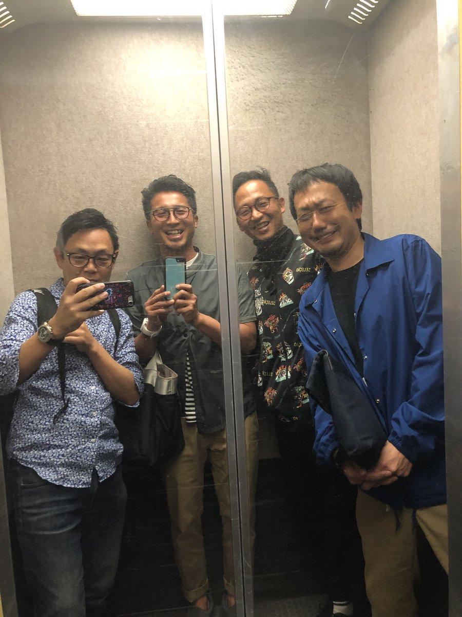 澤田達哉 hashtag on Twitter