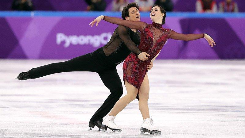 Подводим итоги ЧМ, ОИ, а, возможно и всего олимпийского цикла - Страница 2 DZ8SrieWkAAK6eJ