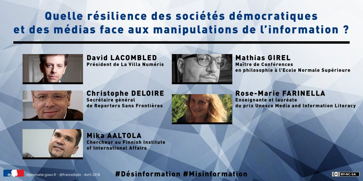 France Diplomacy On Twitter Live Democracies Facing