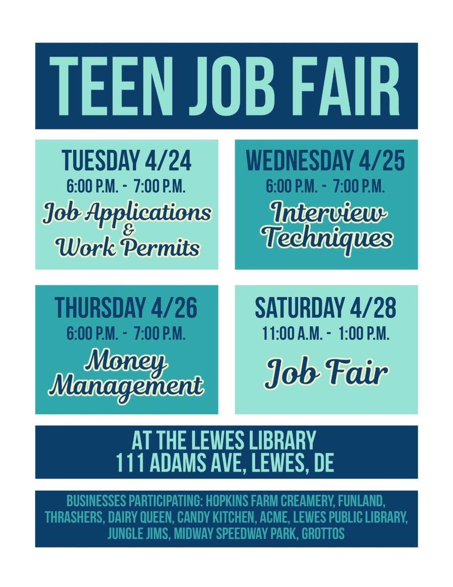 Result teen job search money 11