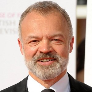 Happy 55th Birthday  Graham Norton 4 April 1963