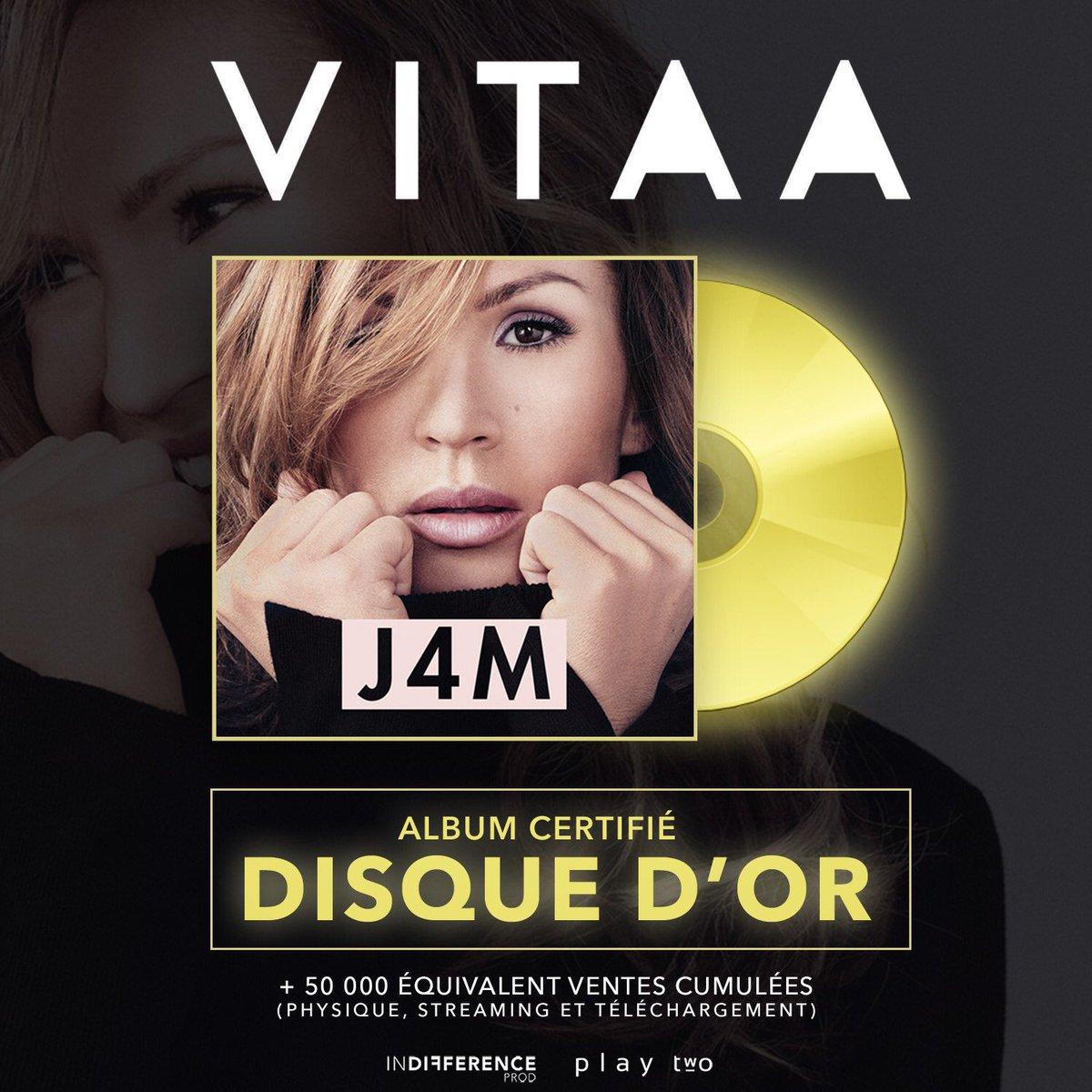 J4M ALBUM VITAA TÉLÉCHARGER