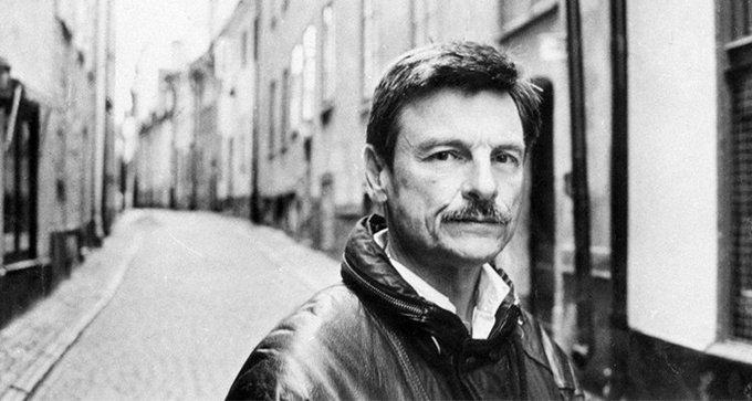 Happy Birthday to Andrei Tarkovsky! To celebrate, check out my video on Solaris!