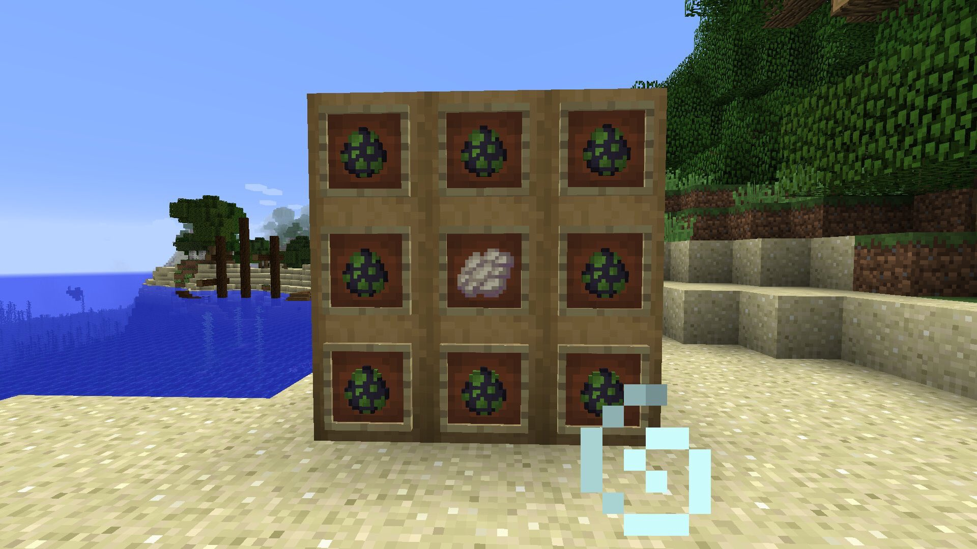 """Minecraft News on Twitter: """"Heres some #Minecraft images of the"""