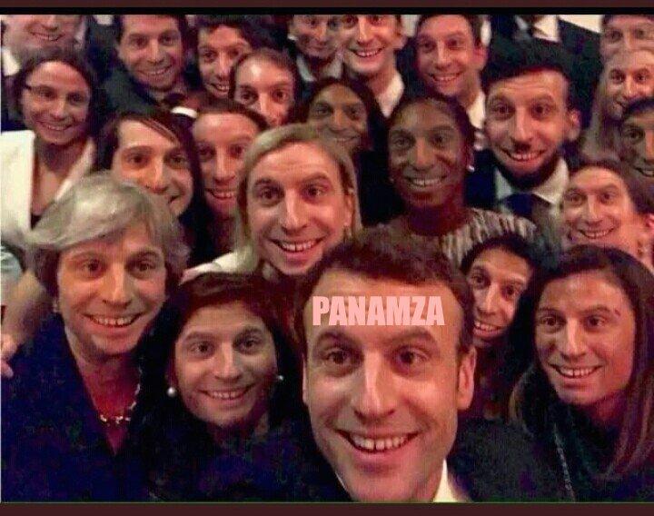 Génération Macron