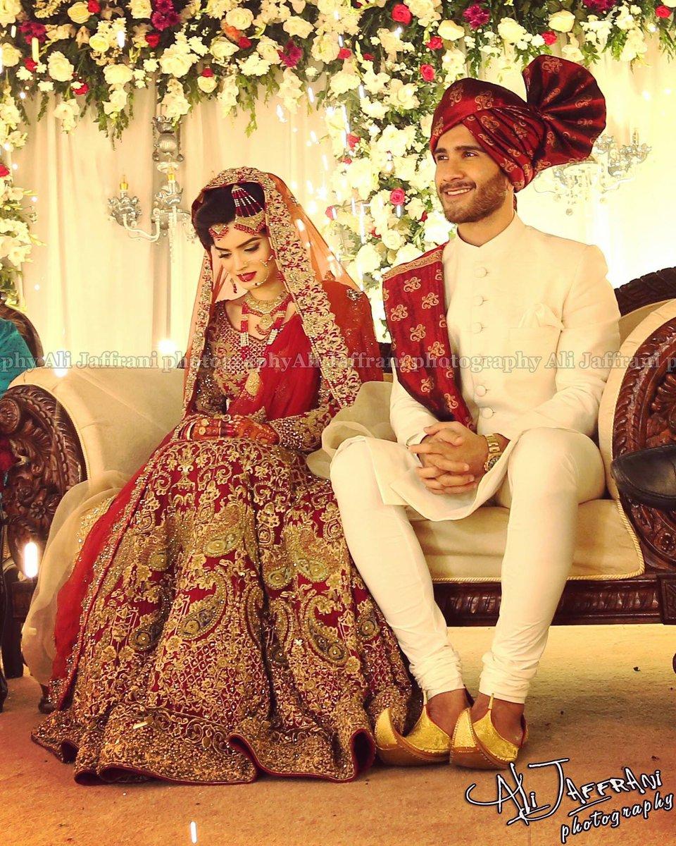 cb5f052db1 Pakistani Weddings on Twitter: