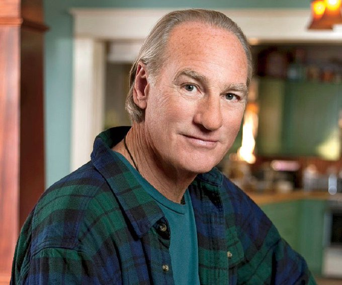 Happy Birthday Craig T. Nelson