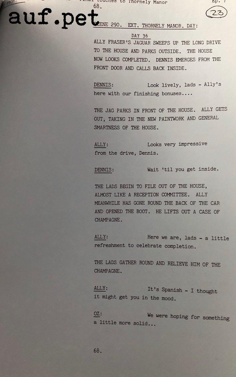 Sex script calls
