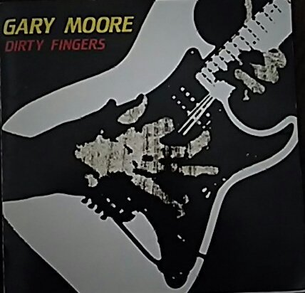 Happy Birthday Gary Moore HR