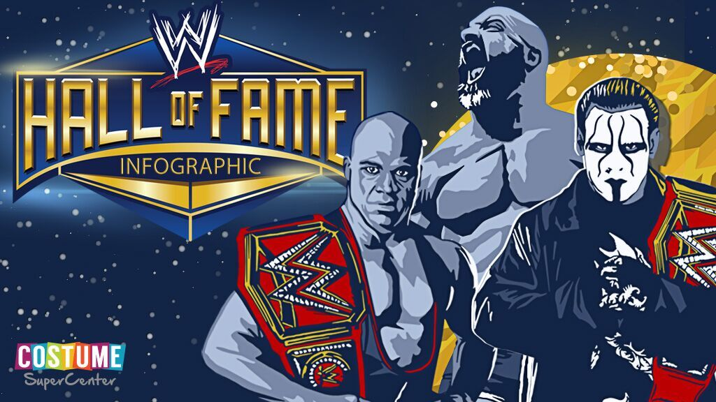 Costume SuperCenter on Twitter  The WWE Hall of Fame Class of 2018 will be main-evented by none other than Goldberg! Check out some of the highlights from ...  sc 1 st  Twitter & Costume SuperCenter on Twitter: