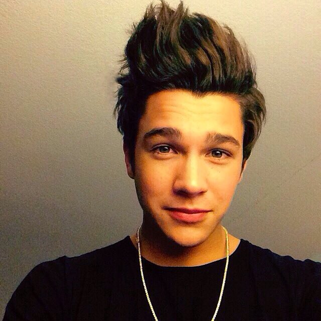 HAPPY BIRTHDAY AUSTIN MAHONE          MY FIRST LOVE HOPE U HAVE A GREAT YEAR