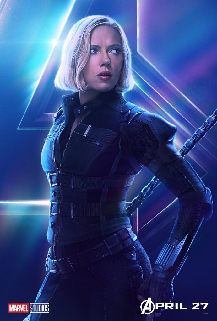 It's all been leading to this. #InfinityWar #BlackWidow https://t.co/OlnQV4s1kB