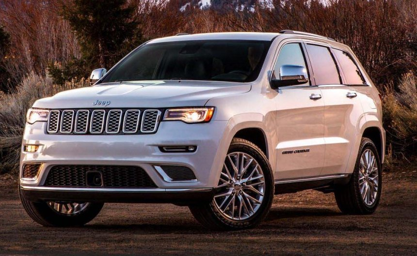 "Baraboo Motors Group on Twitter: ""A stunning combination of style, technology, luxury and capability have helped make Grand Cherokee the most awarded SUV ..."