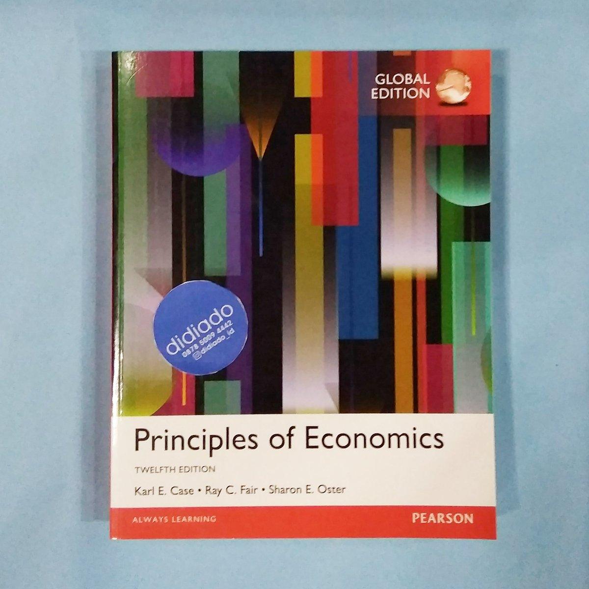 Principles of economics case fair array didiadobookstore hashtag on twitter rh twitter com jualbukuimport jualtextbookimport principles of economics fandeluxe Gallery
