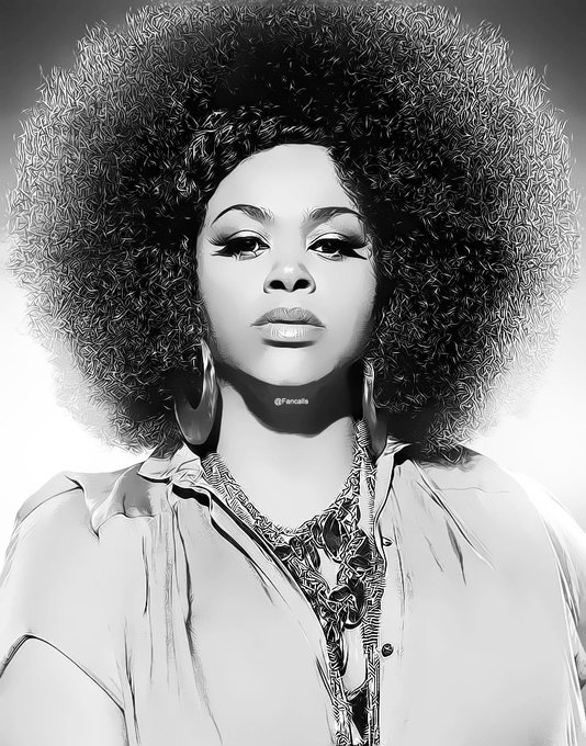 Happy Birthday Jill Scott! The Walker Collective - A Law Firm For Creatives