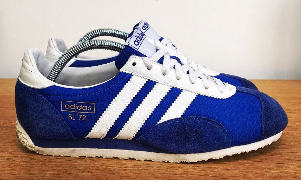 low priced 7c30a 9f521  Adidas  SL72  Munich  Olympic 2003pic.twitter.com pxmjOvQvtO