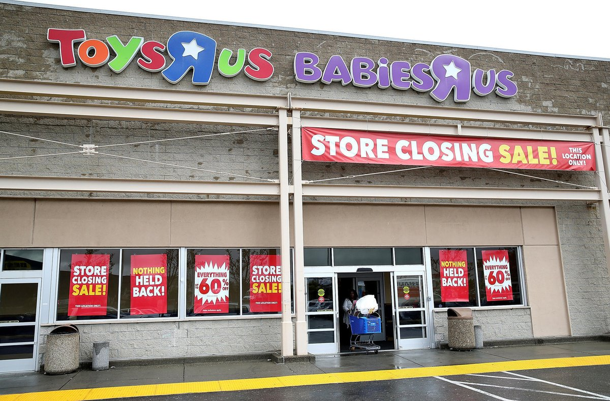 Orlando Sentinel On Twitter Unused Toys R Us Gift Cards Worth Credit At Bed Bath Beyond But You D Better Hurry Https T Co Wjlepflsmv