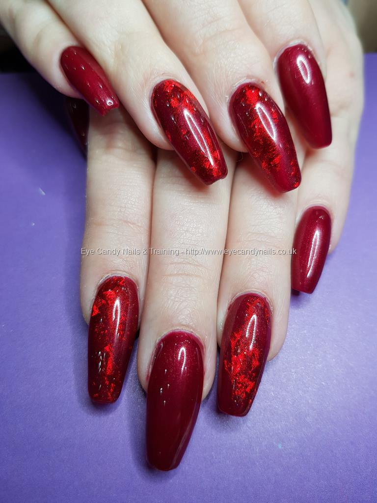Eye Candy Nails on Twitter: \