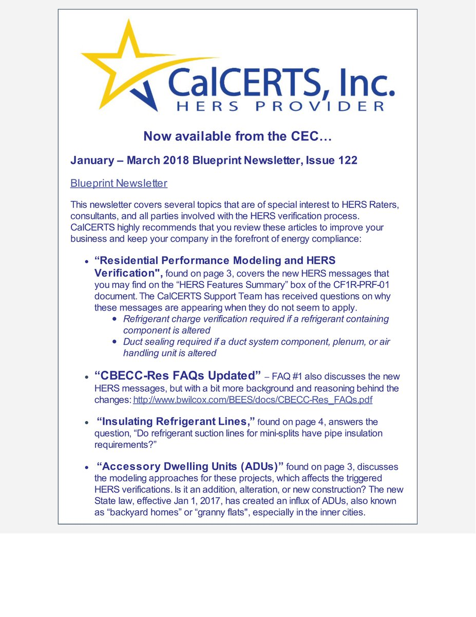 Calcerts inc on twitter now available from the cec january calcerts inc on twitter now available from the cec january march 2018 blueprint newsletter issue 122 blueprint newsletter httpstc3odlfoygy malvernweather Choice Image