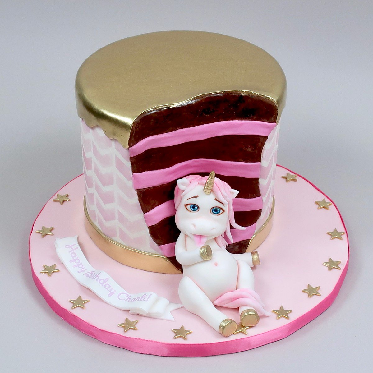 Empire Cake Nyc